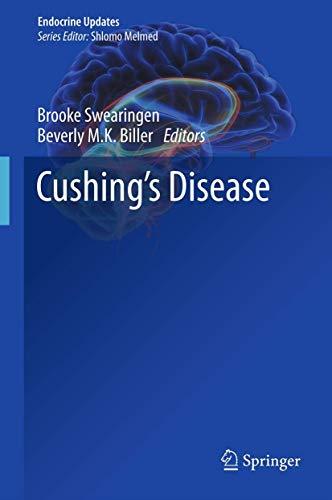 9781461400103: Cushing's Disease (Endocrine Updates)