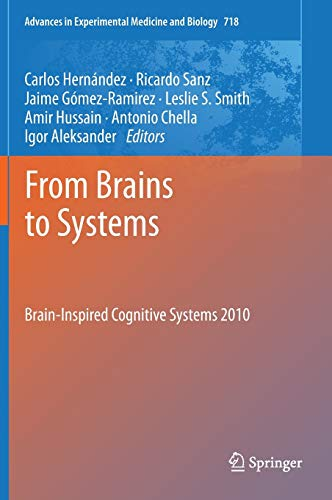 From Brains to Systems: Carlos Hernández