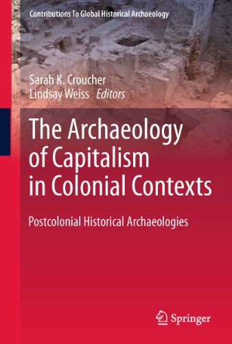 9781461401919: The Archaeology of Capitalism in Colonial Contexts: Postcolonial Historical Archaeologies (Contributions To Global Historical Archaeology)