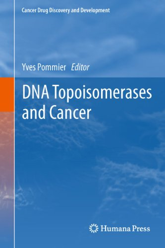 DNA Topoisomerases and Cancer (Hardback)