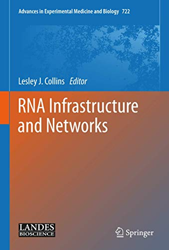 RNA Infrastructure and Networks: Lesley J. Collins