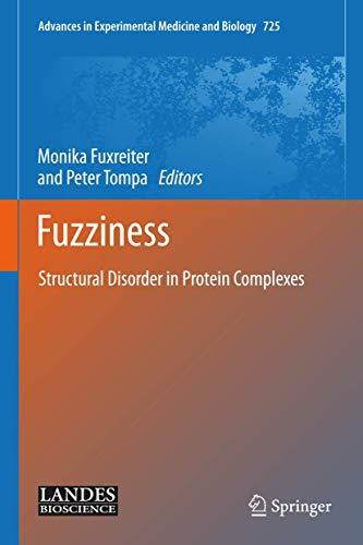 Fuzziness (Hardcover)
