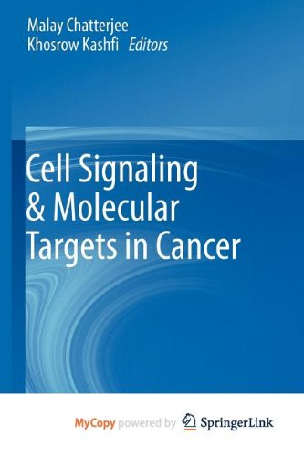 9781461407317: Cell Signaling & Molecular Targets in Cancer