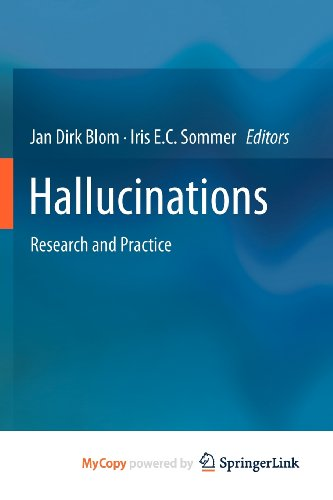 9781461409601: Hallucinations