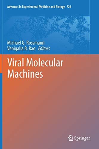 Viral Molecular Machines: Michael G. Rossmann