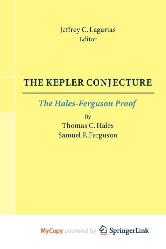 9781461411307: The Kepler Conjecture: The Hales-Ferguson Proof