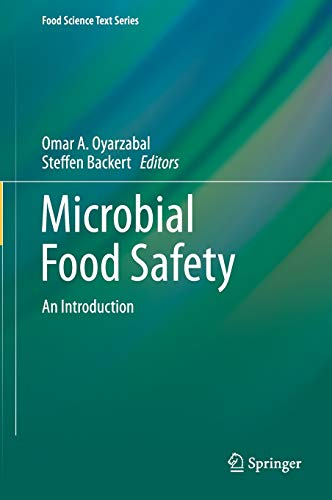 9781461411765: Microbial Food Safety: An Introduction (Food Science Text Series)