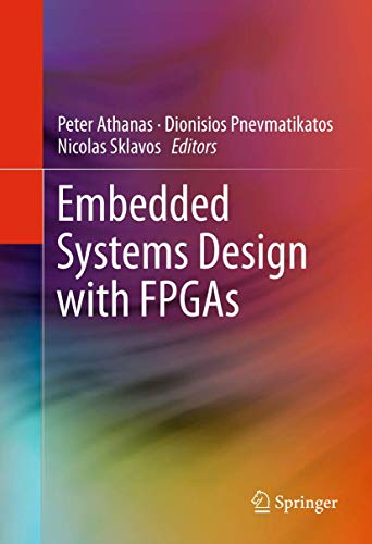 9781461413615: Embedded Systems Design with FPGAs