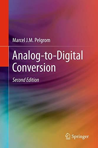 9781461413707: Analog-to-Digital Conversion