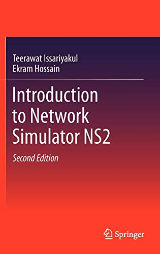 9781461414056: Introduction to Network Simulator NS2
