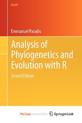 9781461417446: Analysis of Phylogenetics and Evolution with R