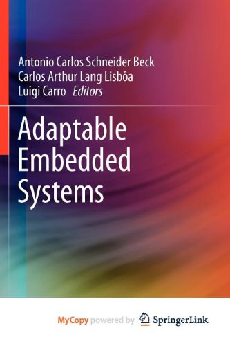 9781461417477: Adaptable Embedded Systems