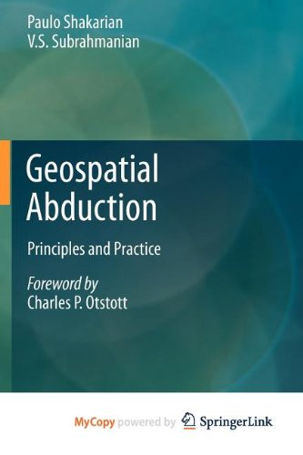 9781461417958: Geospatial Abduction: Principles and Practice