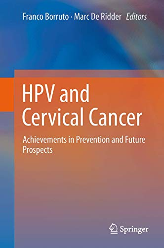HPV and Cervical Cancer: Franco Borruto