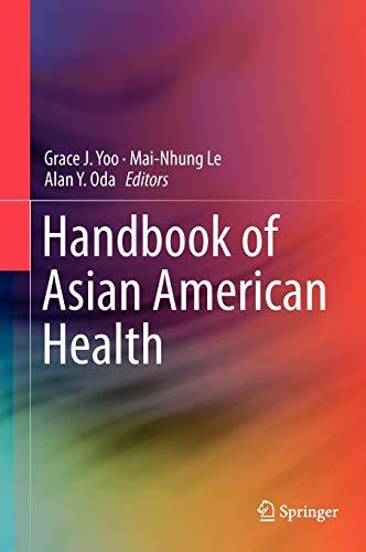 9781461422266: Handbook of Asian American Health