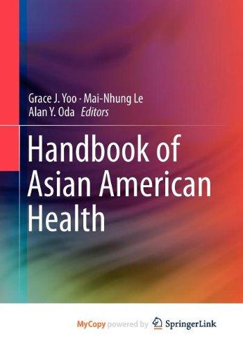 9781461422280: Handbook of Asian American Health