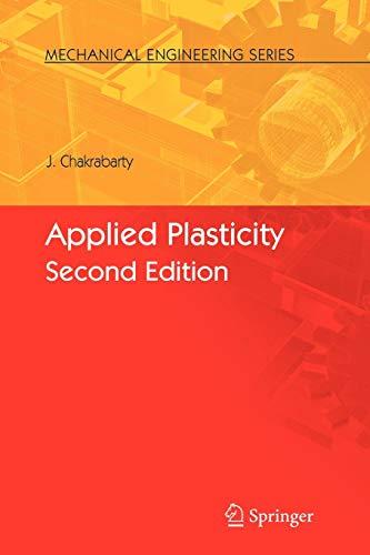 Applied Plasticity: Jagabandhu Chakrabarty
