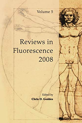 9781461425724: Reviews in Fluorescence 2008