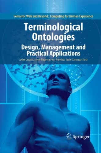 9781461426448: Terminological Ontologies: Design, Management and Practical Applications (Semantic Web and Beyond)