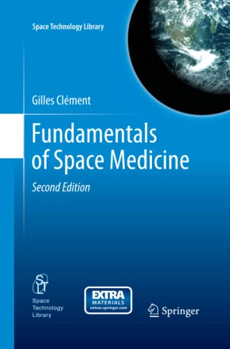 9781461428145: Fundamentals of Space Medicine (Space Technology Library)