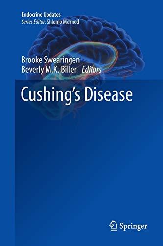 9781461428312: Cushing's Disease (Endocrine Updates)