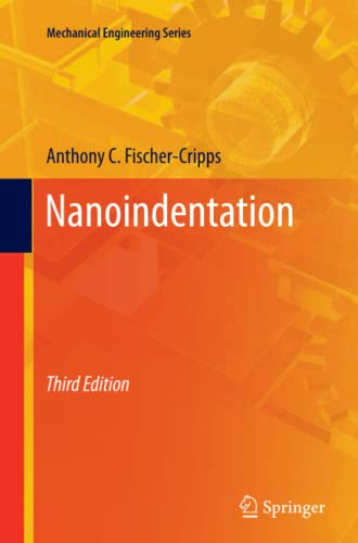 9781461429609: Nanoindentation (Mechanical Engineering Series)