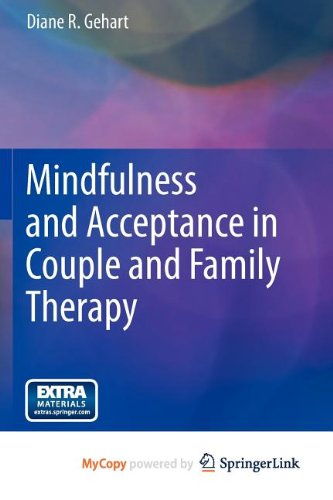 9781461430346: Mindfulness and Acceptance in Couple and Family Therapy