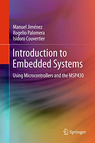 Introduction to Embedded Systems: Manuel Jiménez, Rogelio