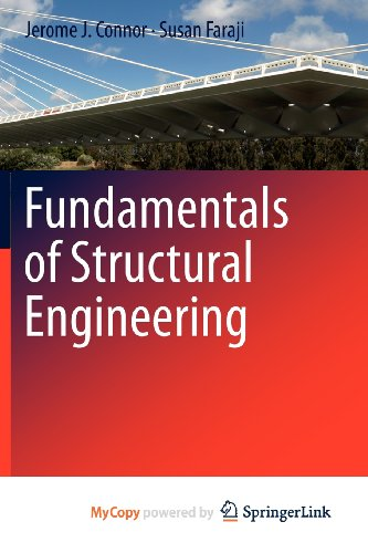 9781461432630: Fundamentals of Structural Engineering