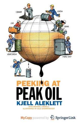 9781461434252: Peeking at Peak Oil