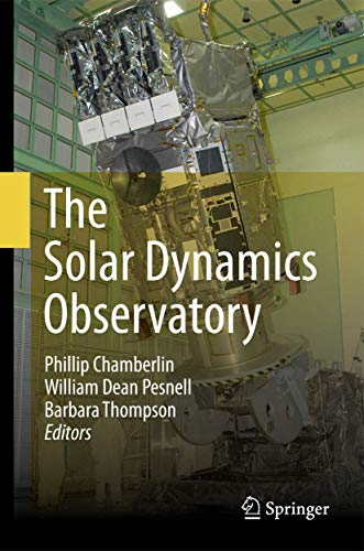 The Solar Dynamics Observatory (Hardcover)