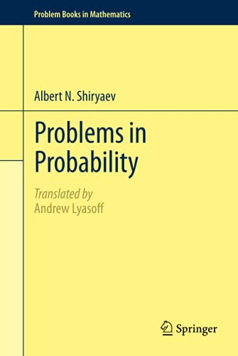 9781461436874: Problems in Probability (Problem Books in Mathematics)