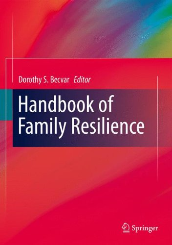 9781461439172: Handbook of Family Resilience