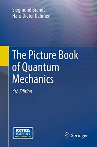 9781461439509: The Picture Book of Quantum Mechanics