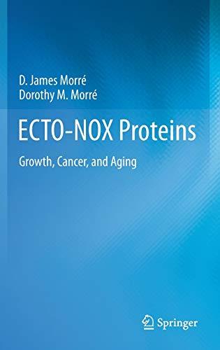 ECTO-NOX Proteins: D. James Morré