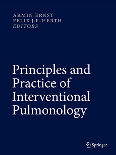9781461442912: Principles and Practice of Interventional Pulmonology
