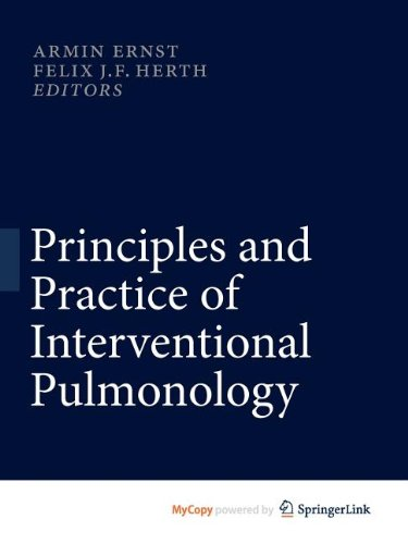 9781461442936: Principles and Practice of Interventional Pulmonology