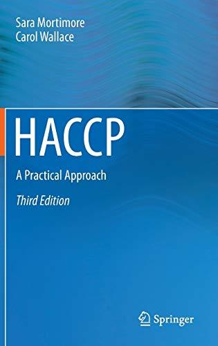 9781461450276: HACCP: A Practical Approach