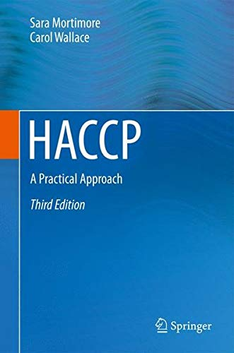 9781461450283: Haccp: A Practical Approach