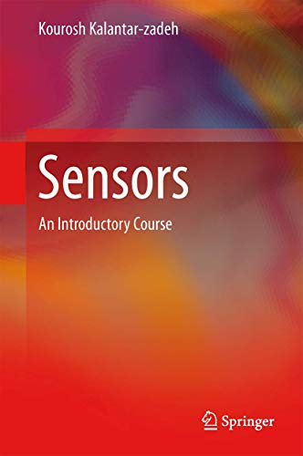 9781461450511: Sensors: An Introductory Course