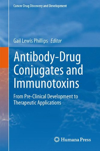 9781461454564: Antibody-Drug Conjugates and Immunotoxins: From Pre-Clinical Development to Therapeutic Applications (Cancer Drug Discovery & Development)