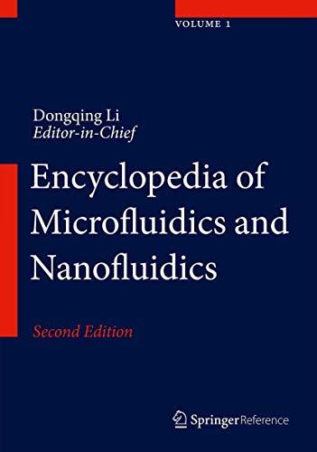 Encyclopedia of Microfluidics and Nanofluidics (Hardcover)