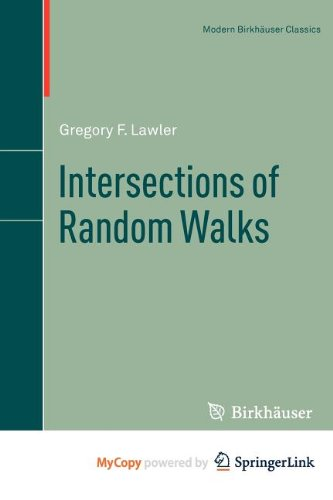 9781461459736: Intersections of Random Walks
