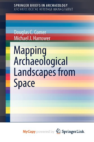 9781461460756: Mapping Archaeological Landscapes from Space