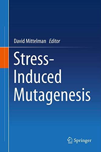 Stress-Induced Mutagenesis: David Mittelman
