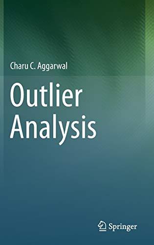 9781461463955: Outlier Analysis