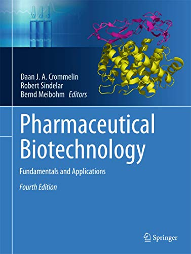 9781461464853: Pharmaceutical Biotechnology: Fundamentals and Applications