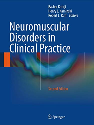 Neuromuscular Disorders in Clinical Practice (Vol.1 & Vol.2)