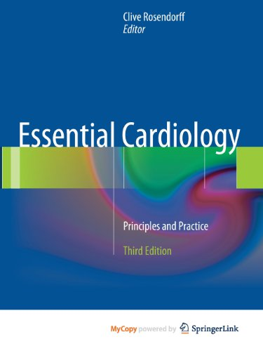 9781461467069: Essential Cardiology: Principles and Practice