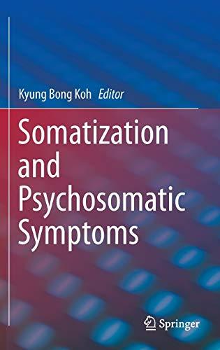 9781461471189: Somatization and Psychosomatic Symptoms